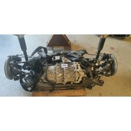 Dettagli su  ALFA ROMEO 159 POMPA AGGREGATO ABS FRENI EBC430NG