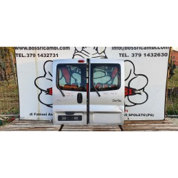 RENAULT TRAFIC 3 SERIE...