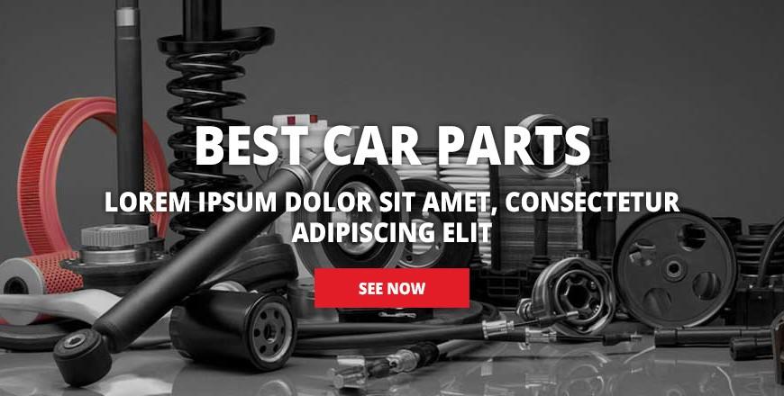 Vendita Componenti Auto - Moto - Scooter  Nuovi - Usati - Rigenerati